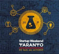 Startup Weekend Taranto