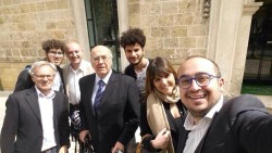 startup e innovazione: ITST Francavilla Fontana