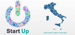 Portale startup - Italia Start Up e Warrant Group