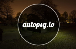 autopsy.io