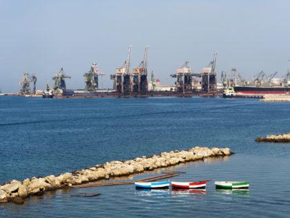 INVISYBLE: il progetto per monitorare l'inquinamento nei Porti