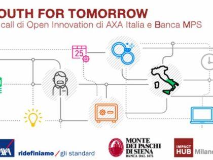 South for Tomorrow, bando per progetti di innovazione del Mezzogiorno