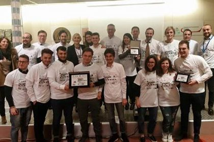 Il Bilancio positivo di Startup Europe Week Taranto 2017