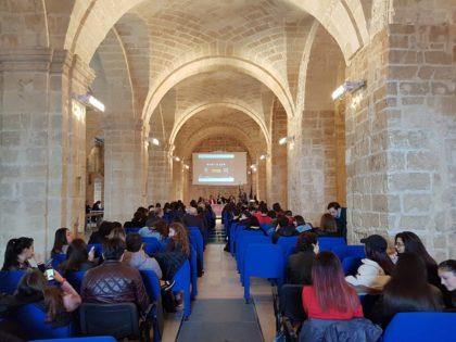 SEW Taranto 2018 – Il punto di partenza per costruire l'ecosistema dell'innovazione pugliese