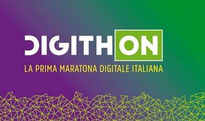 DIGITHON 2018: CALL PER 100 STARTUP PUGLIESI