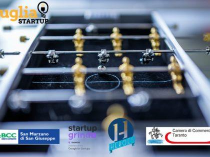 Puglia Startup Pitch Session 2019 : Ecco i progetti che accedono alla finale del 7 giugno