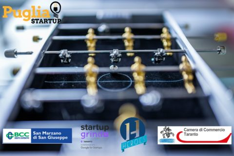 puglia startup pitch competition 2019 Archives - #PugliaStartup
