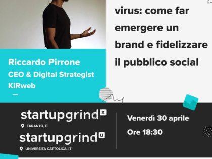 Virali più di un Virus: come far emergere un brand e fidelizzare il pubblico social