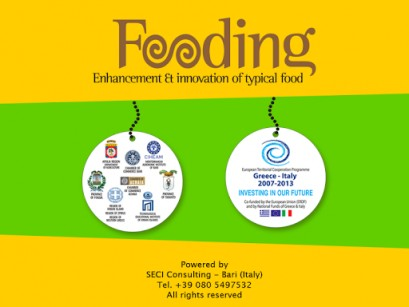 fooding-project