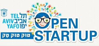 OpenStartUpTelAviv