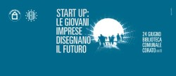 startup: le giovani imprese disegnano il futuro (Corato)