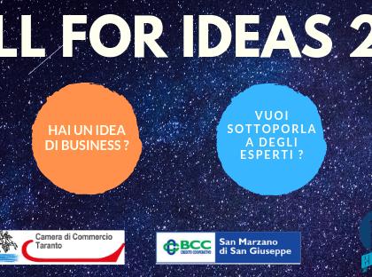 Puglia Startup lancia il Puglia Startup Pitch Session  2019