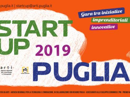 Torna StartCup Puglia 2019